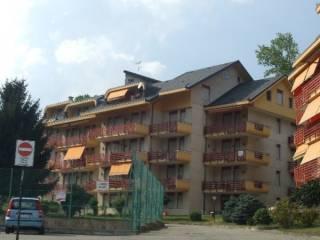 Foto - Appartamento buono stato, terzo piano, Demonte