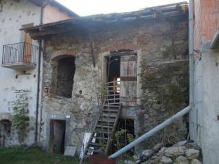 Foto - Rustico / Casale, da ristrutturare, 45 mq, Demonte