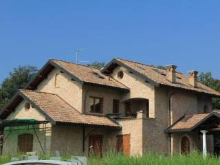 Foto - Villa via Giuseppe Verdi, Molteno