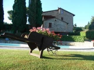 Foto - Bilocale via Cappuccini, Passignano Sul Trasimeno