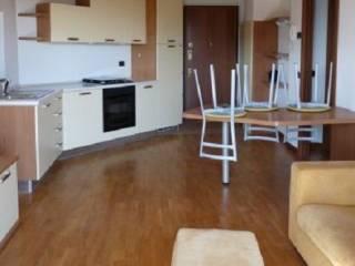 Appartamento Affitto Vimercate