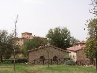 Foto - Quadrilocale ottimo stato, piano terra, Rapolano Terme