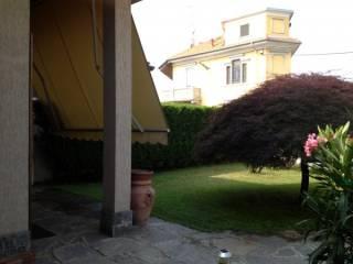 Foto - Villetta a schiera via Quintino Sella 27A, Galliate