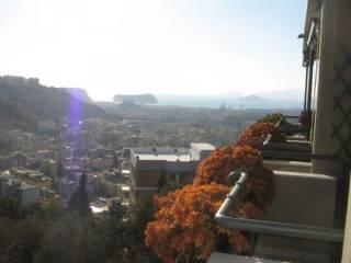 Foto - Bilocale via Alessandro Manzoni 52, Fuorigrotta, Napoli