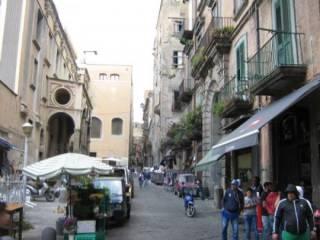 Foto - Quadrilocale piazza San Gaetano, Centro Storico, Napoli