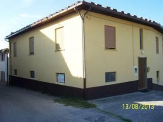 Foto - Casa indipendente 210 mq, buono stato, Capsano, Isola Del Gran Sasso D'Italia