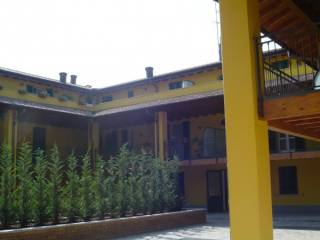 Foto - Attico / Mansarda via Partigiani 3, San Michele, Ripalta Cremasca