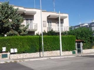 Foto - Quadrilocale via Titolo 18, Santo Spirito, Bari