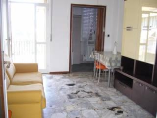 Foto - Bilocale buono stato, quarto piano, Casale Monferrato
