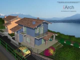 Foto - Villa via per Cadessino, Oggebbio