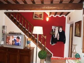 Foto - Casa indipendente via Ossaia, Montevarchi