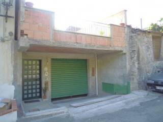 Foto - Casa indipendente 140 mq, da ristrutturare, Rina, Savoca