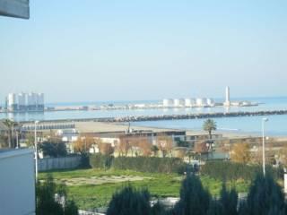 Foto - Villetta a schiera via del Mare, 3, Barletta