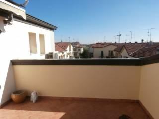 Foto - Attico / Mansarda due piani, ottimo stato, 65 mq, Sant'Agata Bolognese