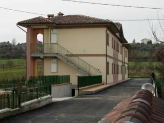 Foto - Quadrilocale via C  Colombo, Castiglione Del Lago
