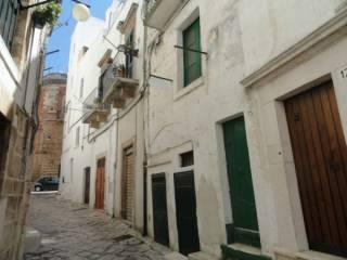 Foto - Palazzo / Stabile via Adamo 15, Putignano