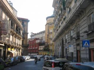 Foto - Trilocale via Salvatore Trinchese 8, Corso Umberto, Napoli