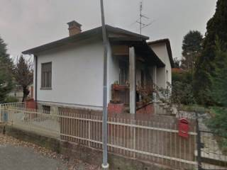 Foto - Villa via Trento, Quattordio