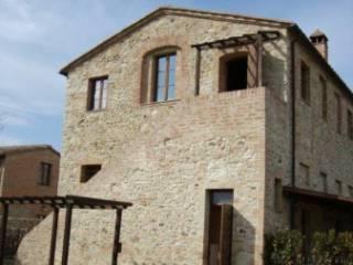 Foto - Quadrilocale ottimo stato, primo piano, Castelnuovo Berardenga
