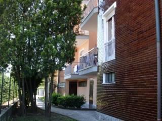 Foto - Quadrilocale buono stato, quarto piano, Bernate Ticino