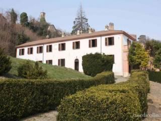 Foto - Palazzo / Stabile due piani, buono stato, Camino