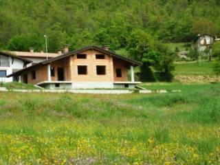 Foto - Villa, nuova, 80 mq, Demonte