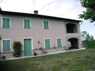 Foto - Casa indipendente via Roma, Ponzano Monferrato