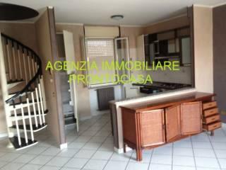 Foto - Villa via Libertà 115, Bellinzago Novarese