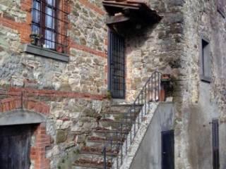 Foto - Trilocale ottimo stato, primo piano, Sarna, Chiusi Della Verna