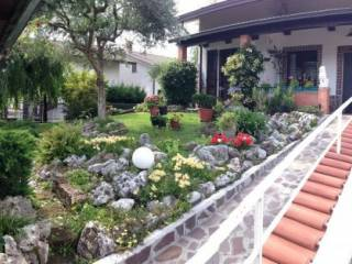 Foto - Villa via Guido Rossa, Pozzo D'Adda