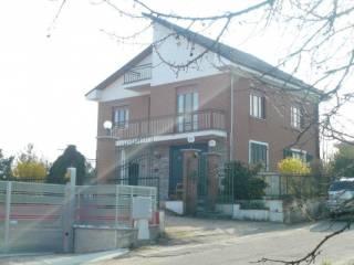 Foto - Casa indipendente 220 mq, buono stato, Tigliole