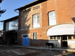 Foto - Rustico / Casale via Mazzini 10, Castelnuovo Bormida