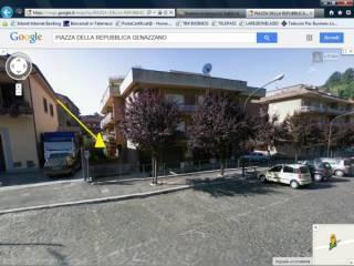 Foto - Trilocale piazza della Repubblica 7, Genazzano