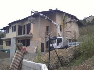 Foto - Villa via Roma, Valle Cerrina, Cerrina