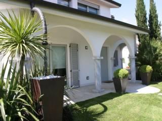 Foto - Villa via G  Falcone, Bettola, Pozzo D'Adda