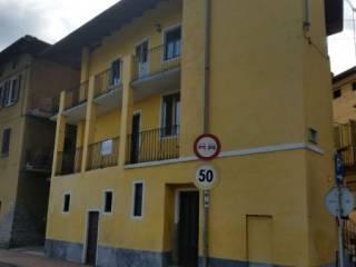 Foto - Casa indipendente via San Grato 2, Serravalle Sesia
