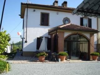 Foto - Casa indipendente strada Provinciale, Ozzano Monferrato