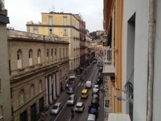 Foto - Trilocale corso Vittorio Emanuele 237, Chiaia, Napoli
