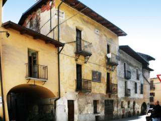 Foto - Casa indipendente via Parrocchia 2, Demonte