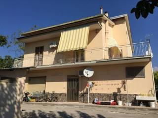 Foto - Villa, buono stato, 200 mq, Pontecagnano Faiano