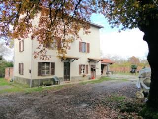 Foto - Casa indipendente 160 mq, da ristrutturare, Capriata D'Orba