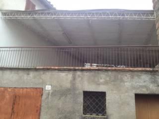 Foto - Casa indipendente 628 mq, da ristrutturare, Monte Petriolo, Perugia