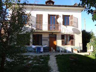 Foto - Casa indipendente 130 mq, buono stato, Capriata D'Orba