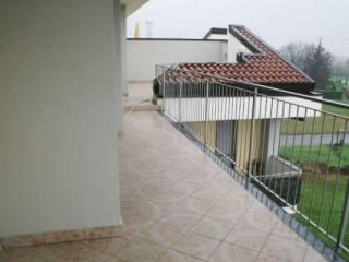 Foto - Bilocale ottimo stato, quarto piano, Romentino