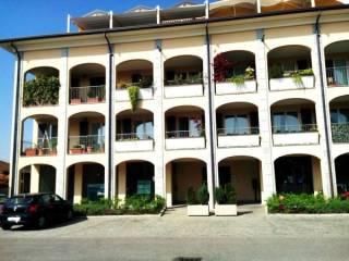 Foto - Trilocale nuovo, piano terra, Castelseprio