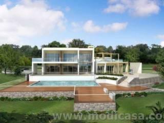 Foto - Villa via Salvo D'Acquisto, Noto