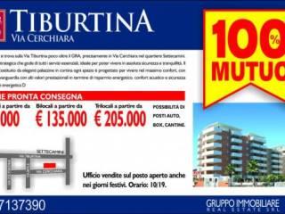 Foto - Appartamento via cerchiara, Settecamini, Roma
