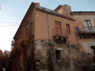 Foto - Casa indipendente via dei Vespri 26, Lentini