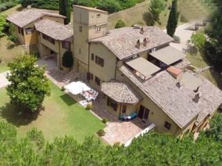 Foto - Villa, ottimo stato, 1000 mq, Collepepe, Collazzone