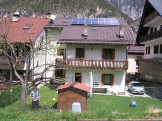 Foto - Villa via San Leopoldo 84, Pontebba